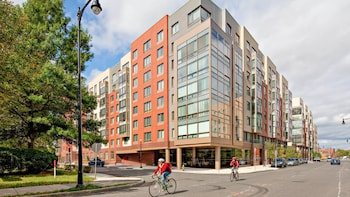 Picture of Global Luxury Suites at Kendall Square in Cambridge
