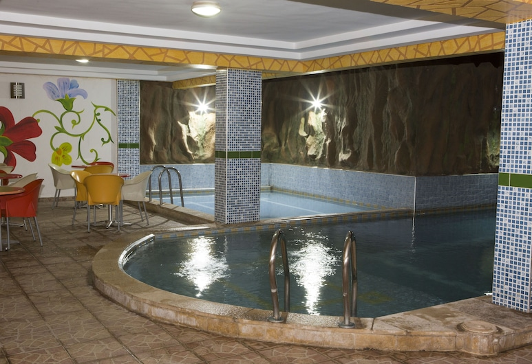 Hotel Gomassine, מרקש, פעילויות לילדים