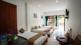 Foto di Melati View Hotel a Kuta