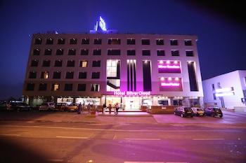 Foto van Silver Cloud Hotel & Banquets Ahmedabad in Ahmedabad