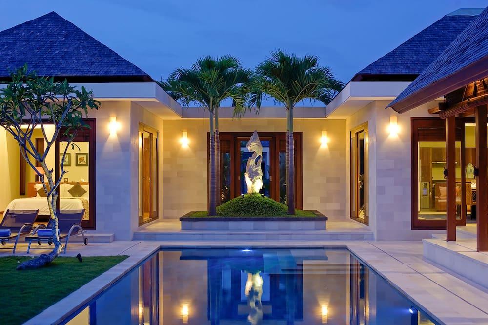 Villa, 2 Yatak Odası - Açık Yüzme Havuzu