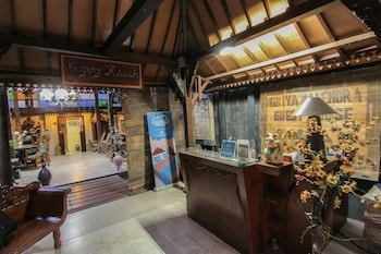 Picture of Griya Nalendra Guest House in Yogyakarta