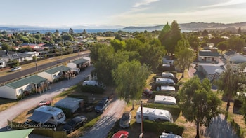 Picture of All Seasons Kiwi Holiday Park Taupo in Taupo