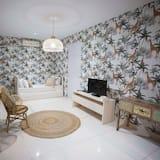 Luxury-huvila, 5 makuuhuonetta, Yksityinen uima-allas - Lasten teemahuone