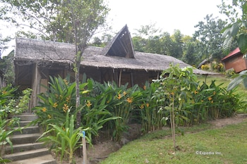 Picture of Tapik Beach Park Guest House in El Nido