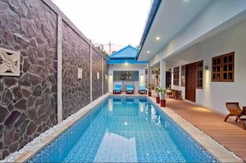 Fotografia hotela (Lovina Oasis) v meste Buleleng