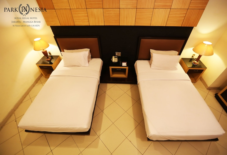 Park Nesia Royal Regal Hotel Jakarta - Mangga Besar, Jakarta
