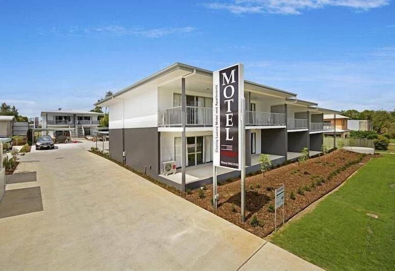 Cooroy Luxury Motel Apartments Noosa, Cooroy