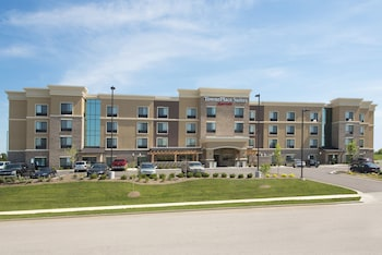 Gambar Towneplace Suites by Marriott Lexington South/Hamburg Place di Lexington