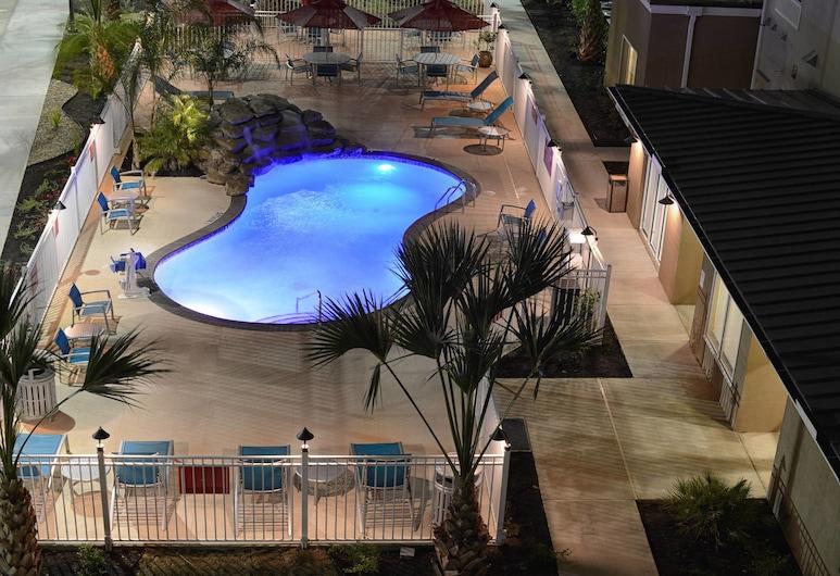 TownePlace Suites by Marriott Laredo, Laredo, Alberca