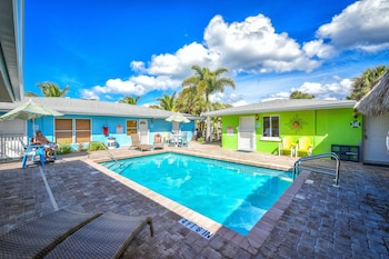 Slika: Siesta Key Beachside Villas ‒ Siesta Key