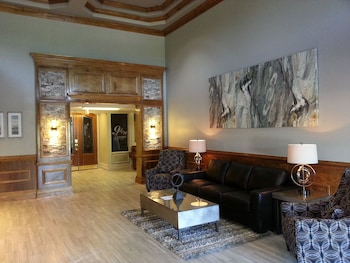 Viime hetken hotellitarjoukset – Pensacola