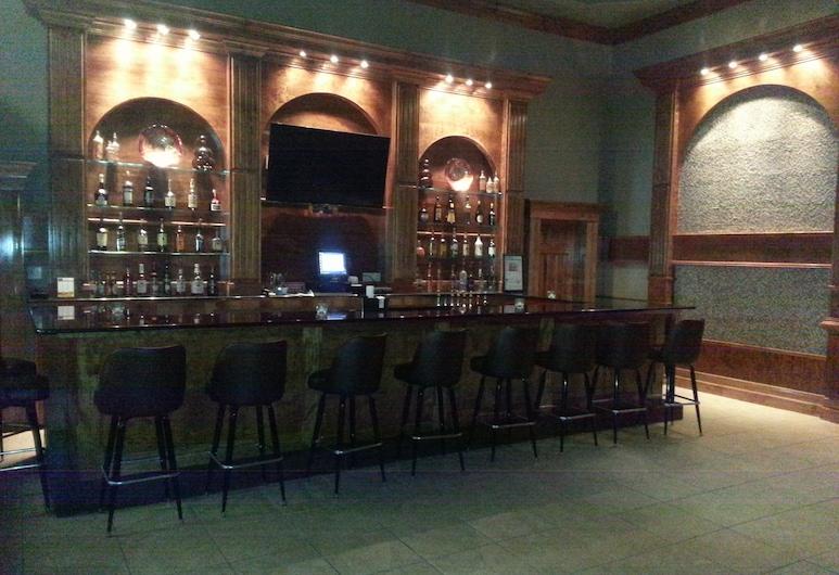 Ashton Inn & Suites, Pensacola, Bar-salon de l'hôtel