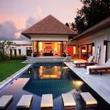 Villa, 3 Bedrooms, Private Pool - Private pool