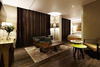 Picture of Hotel Namoo in Cheongju