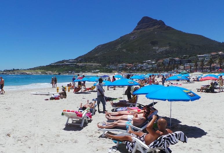BLUE VIEWS STUDIO ACCOMMODATION, Cape Town, Plaža
