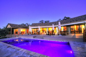 Picture of Cheetah Paw Eco Lodge in Hoedspruit