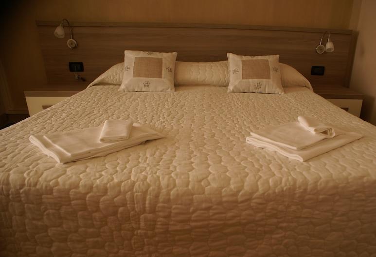 Hotel Lux, Alassio, Habitación doble, Habitación