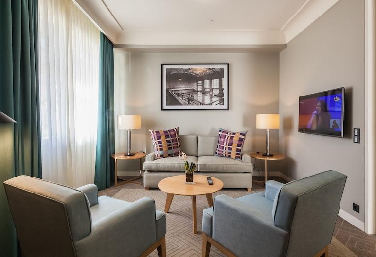 Vincci Porto, Porto, Apartmán, Hosťovská izba