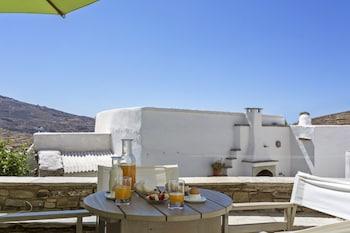 Image de Crossroads Inn à Tinos