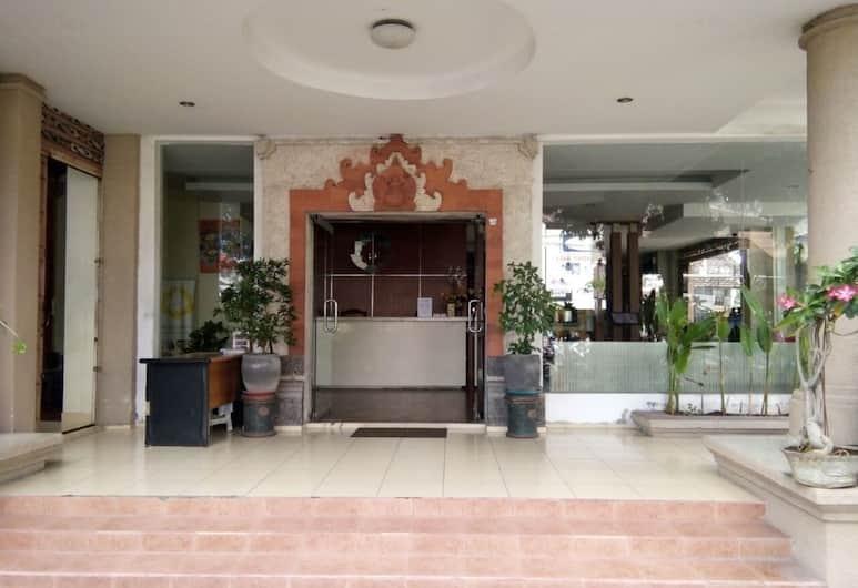Puri Dibia Hotel & Restaurant, Kuta