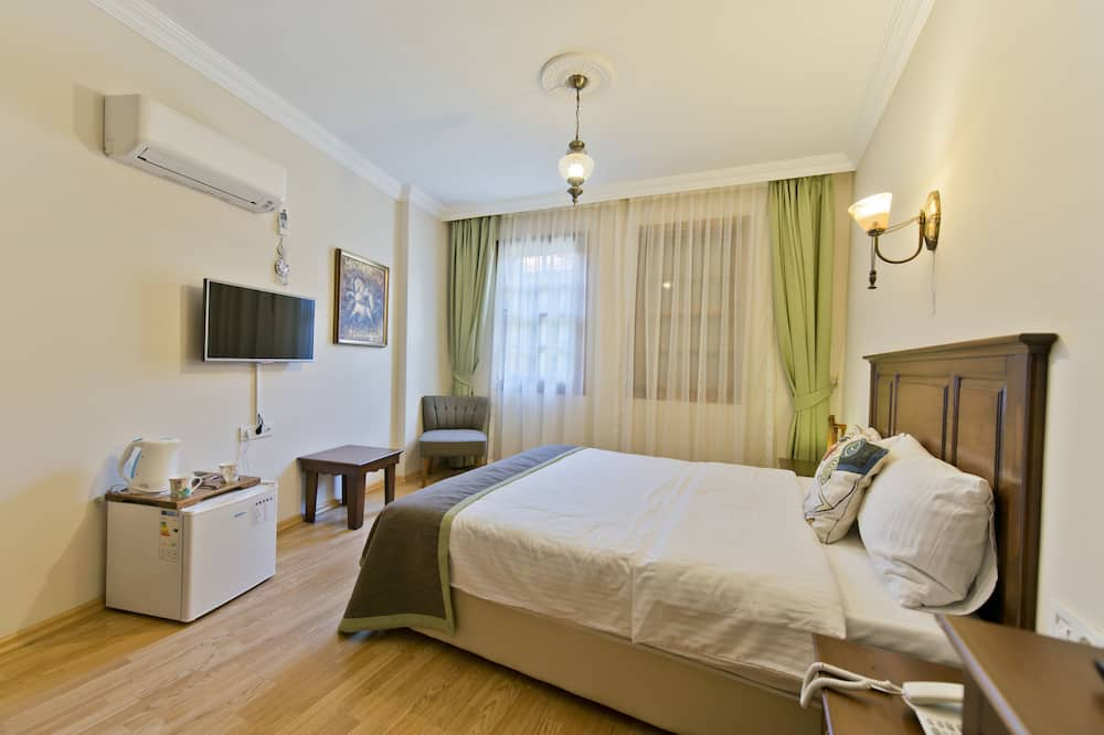 Deluxe-Doppelzimmer - Profilbild