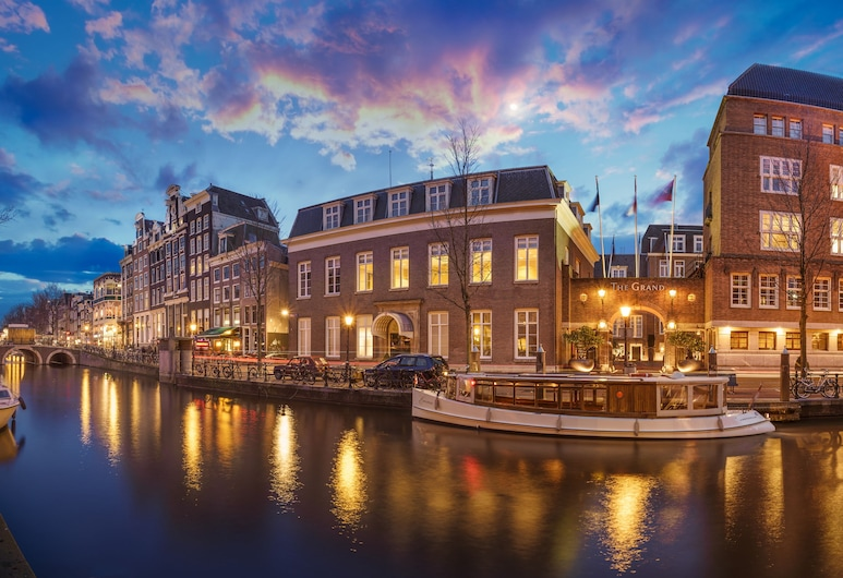 Canal House Suites at Sofitel Legend The Grand Amsterdam, Amsterdam, Zimmer
