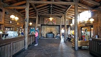 Slika: Thunderbird Lodge - Inside the Park ‒ Grand Canyon