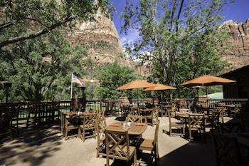 A(z) Zion Lodge - Inside The Park hotel fényképe itt: Springdale