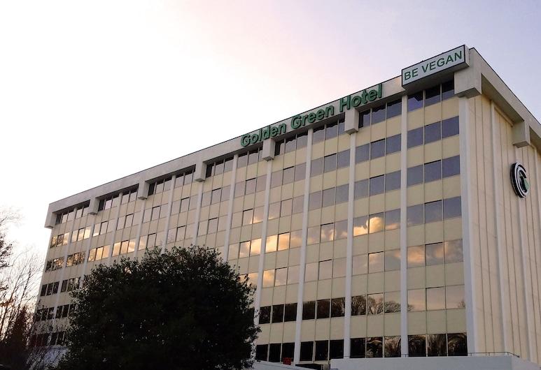 Golden Green Hotel, Charlotte