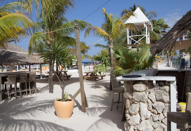 Bon Bini Seaside Resort, Willemstad, Pemandangan Aerial
