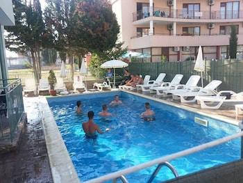 Nuotrauka: Family Hotel Romantic, Sunny Beach