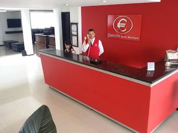 Foto Europa Hotel Boutique di Manizales