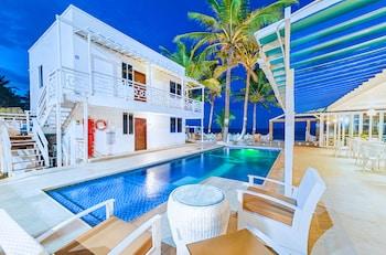 Mynd af Hotel MS San Luis Village Premium í San Andres