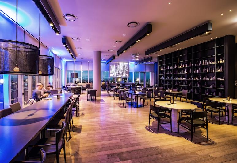 Shilla Stay Jeju, Jeju City, Hotel Lounge