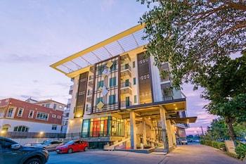 Gambar Korapura Resort di Nakhon Ratchasima