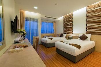 Foto av Korapura Resort i Nakhon Ratchasima