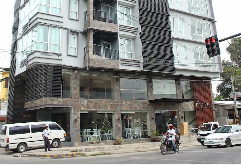 The Pacifico Boutique Hotel, Cagayan de Oro