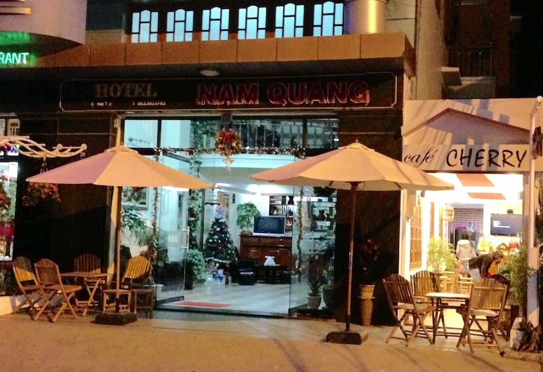 Nam Quang Hotel, Ðà Lat