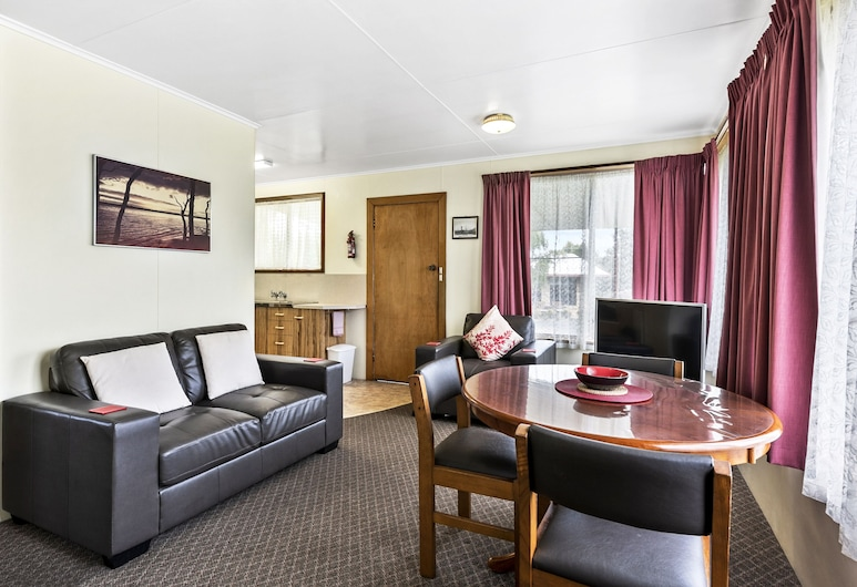 Sharonlee Strahan Villas, Strahan, Comfort-Villa, 2Schlafzimmer, Zimmer