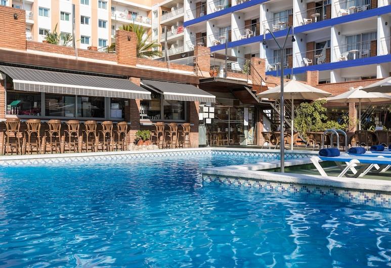 htop Palm Beach & SPA, Lloret de Mar, Piscine