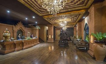 曼德勒蒲甘國王酒店的圖片
