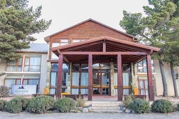 Selline näeb välja Kalenshen Hotel Cerro Calafate, El Calafate