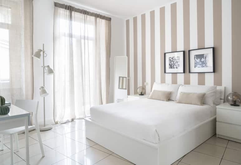 Brera Apartments in San Babila, Milan