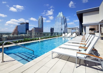 Picture of The Westin Austin Downtown in Austin