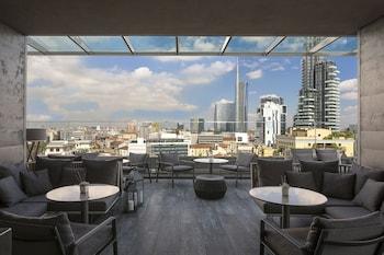 Mediolan — zdjęcie hotelu ME Milan - Il Duca