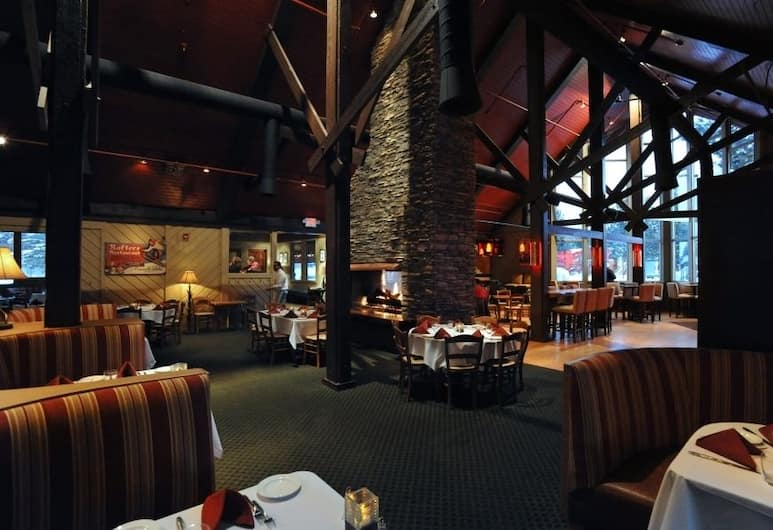 The Lodge at Sierra Nevada Resort & Spa, Mammoth Lakes, Restaurant