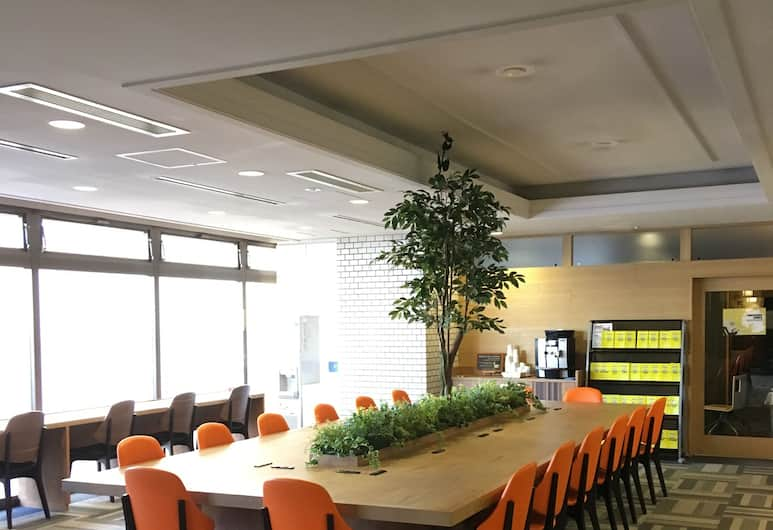 OTARU GREEN HOTEL, Otaru, Lobby Lounge