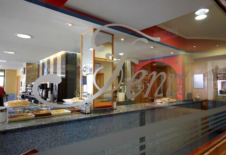 Hotel Salamanca Fénix, Salamanca, Hotel Bar