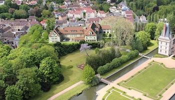Picture of Castel Maintenon Hôtel-Restaurant & Spa in Maintenon